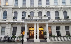 The Commodore Hotel London