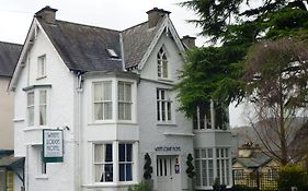 White Lodge Hotel Bowness