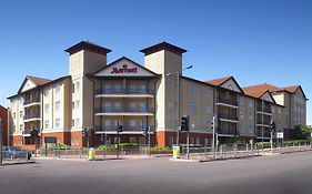 Marriott Hotel in Bexleyheath