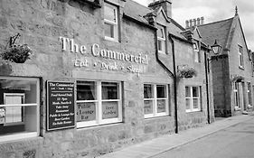 The Commercial Hotel Aboyne