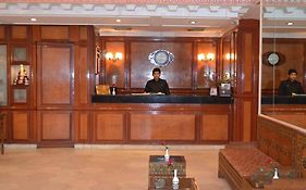 Grand Sartaj Hotel New Delhi