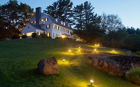 Adair Country Inn And Restaurant Bethlehem Nh