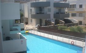 Alykes Apartments Elounda