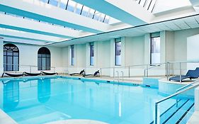 Marriott Spa Glasgow