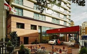 London Marriott Hotel Marble Arch 4*