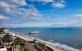 Bournemouth Highcliffe Marriott Hotel
