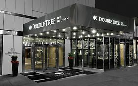 Double Tree Hotel Lexington Avenue
