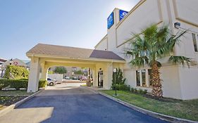 America Best Value Inn Austin Tx