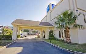 Americas Best Value Inn Austin 2*