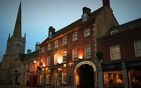 The New Inn Hotel Lechlade