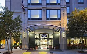 The Hampton Inn Philadelphia