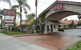 Dynasty Suites Hotel Redlands Ca
