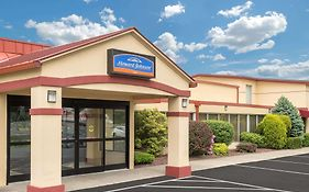 Howard Johnson Inn Saugerties Ny