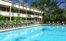 Quality Inn Sawgrass Conference Center Plantation Fl