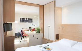 Apparthotel Toulouse