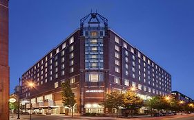 Meridien Cambridge Ma