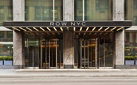 The Row Hotel Ny