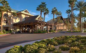 The Tahiti Village Resort Las Vegas