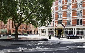 The Connaught Hotel London