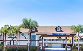Days Inn in Long Beach Ca