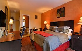 Santa Clarita Motel Reviews