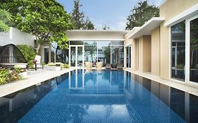 Grand West Sands Resort & Villas Phuket (ex. Centara Grand West Sands) 5*