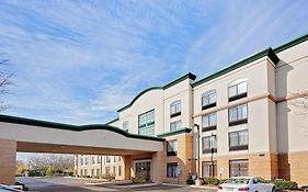 Wingate Hotel Arlington Heights