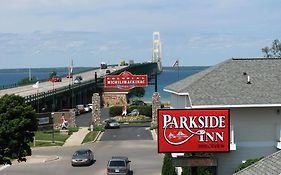 Parkside Hotel Mackinaw City