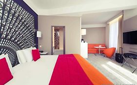 Mercure Nantes Centre Grand Hotel Nantes