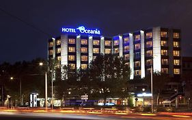 Hotel Oceania Clermont Ferrand