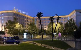 Novotel Suites Montpellier Antigone photos Exterior
