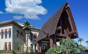 Tahiti Vacation Club Las Vegas