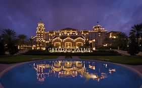 The Gaylord Palms Hotel Orlando