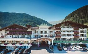 Alpenhotel Kindl photos Exterior