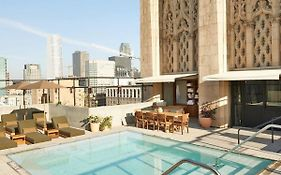 Ace Hotel Los Angeles Reviews