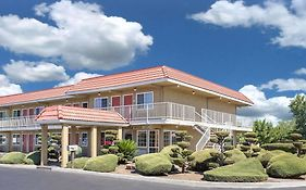 Days Inn Turlock California