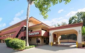 Days Inn Encinitas Reviews