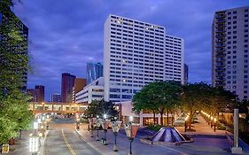 Hyatt Regency Minneapolis 1300 Nicollet Mall Minneapolis, mn 55403