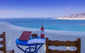 Dream View Hotel Naxos Island