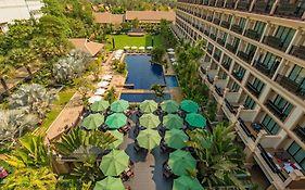 Angkor Miracle Reflection Club Hotel