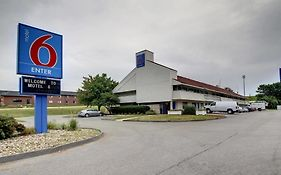 Motel 6 in Cedar Rapids Iowa