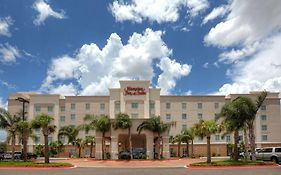 Hampton Inn And Suites Mcallen