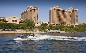Harris Hotel Laughlin Nv