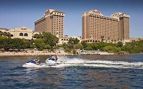 Laughlin Harrahs Hotel