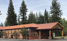 Guesthouse Lodge Sandpoint Id