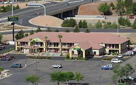 Americas Best Value Inn st George Utah