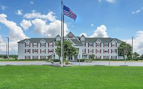 Lancaster Inn And Suites Manheim