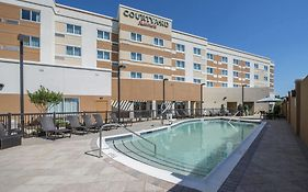 Courtyard Marriott Columbus Ms