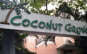Hotel Coconut Grove Pune