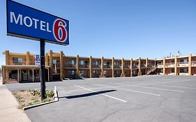 Motel 6 Santa fe Plaza Downtown